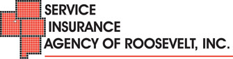 Service Insurance Agency of Roosevelt, Inc Logo